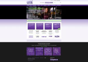 RideGRTC.com Home Page